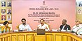 The Union Minister for Urban Development, Housing and Urban Poverty Alleviation and Parliamentary Affairs, Shri M. Venkaiah Naidu addressing at the release of the Model Building Bye Laws, 2016, in New Delhi.jpg