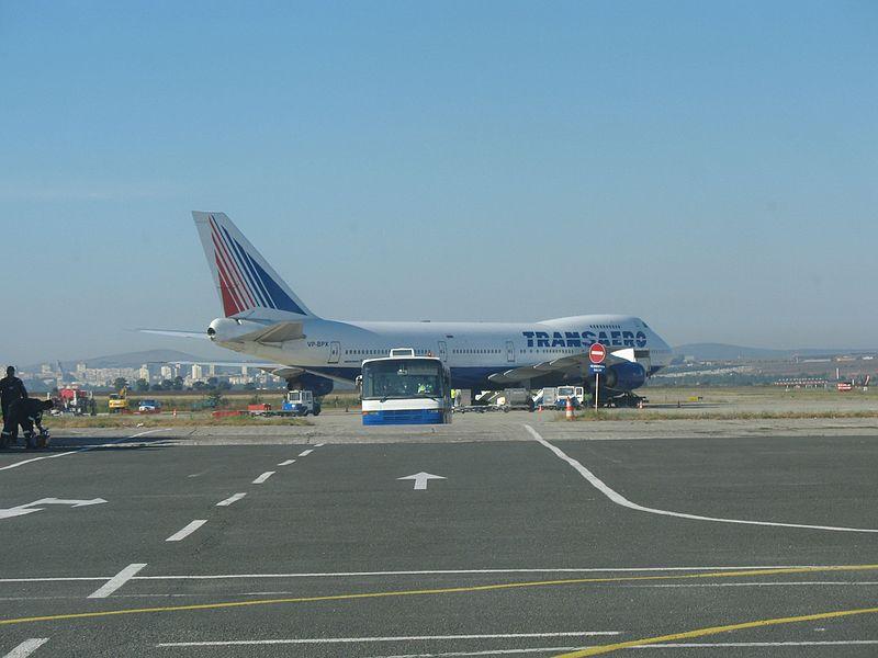 File:The airport Burgas,Bulgaria - panoramio.jpg