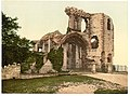 The castle, Denbigh, Wales LOC 3751642705.jpg
