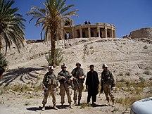 Farah (provincie in Afghanistan)