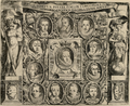 The family of Ferdinando II de' Medici, Grand Duke of Tuscany in circa 1621 by an unknown artist.png