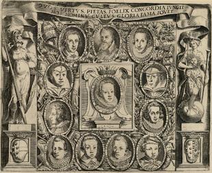 310px-The_family_of_Ferdinando_II_de%27_
