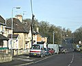 The new road to Corsham - geograph.org.uk - 703528.jpg