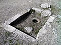 The water supply and drainage system of Pella, Ancient Pella (6913981702).jpg