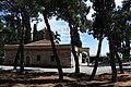 Thessaloniki, Kloster Vlatadon (Μονή των Βλατάδων) (14. Jhdt.) (33977354608).jpg