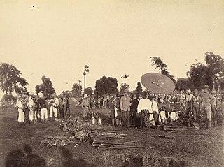 Third Anglo-Burmese War