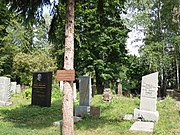 Thirteenth City Cemetery, Kharkiv (2019-07-27) 02.jpg