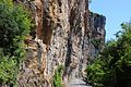 This is also a good viewpoint route D662 with very dominating cliffs along the Lot river - panoramio.jpg