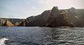 This is the coastline near Pennan, Scotland. - panoramio.jpg
