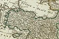 Thomas Kitchin. Composite Asia, islands according to d'Anville. 1787 (E).jpg