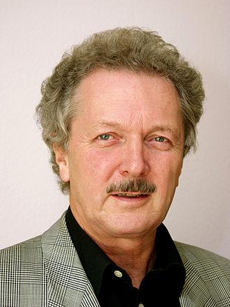 Wolfram Wette - Wette in 2008