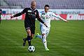 Thomas Reinmann (L), Steven Lang (R) - Lausanne Sport vs. FC Thun - 22.10.2011 (5).jpg