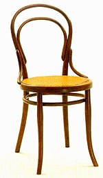 Thonet WikiVisually