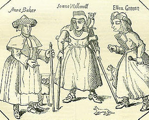 Witches of Belvoir - Image: Threewitches