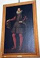 Tiberio titi (attr.), ritratto di cosimo II de' Medici.JPG