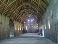 Tithe Barn Pilton interior.jpg