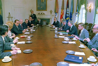 Socialist Federal Republic of Yugoslavia - U.S.-Yugoslavia summit, 1978