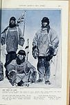 To the South Pole. Captain Scott's own story told from his journals (Page 371) BHL48505559.jpg