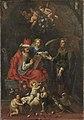 Tobias Pock - Zacharias gibt Johannes den Namen - 2180 - Bavarian State Painting Collections.jpg