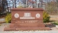 Tomb of Jim Thorpe.jpg