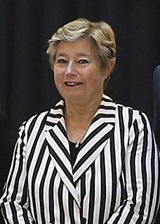 Tone Skogen Norwegian civil servant and politician