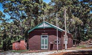 Torbay, Western Australia Town in Western Australia