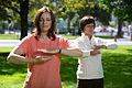 Toronto Falun Gong Exercises 10.jpg
