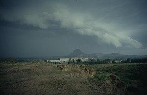 Tororo - Storm in Tororo
