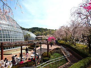 Moriyama-ku, Nagoya Ward in Japan