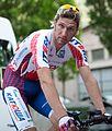 Tour de Romandie 2011 - Prologue - Vladimir Karpets (cropped).jpg