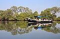 Touristboat on mandovi.JPG