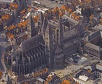 Image illustrative de l'article Diocèse de Tournai