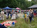 Tower Hamlets Cemetery, June 2015 05.jpg