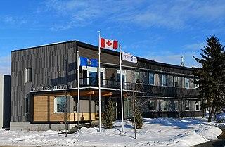 Valleyview, Alberta Town in Alberta, Canada