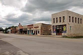 Tolar, Texas - Image: Townof Tolar 1
