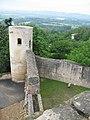 Trévoux-Chateau-tour ronde.JPG