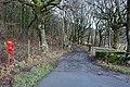 Track to Bronwydd farm - geograph.org.uk - 1118335.jpg