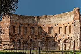 Image illustrative de l'article Thermes de Trajan