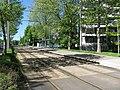 Tramhaltestelle Schulzentrum Brückenhof, 4, Oberzwehren, Kassel.jpg
