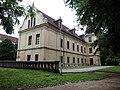 Trebisov Andrassyovsky kastiel (main building)-27.JPG