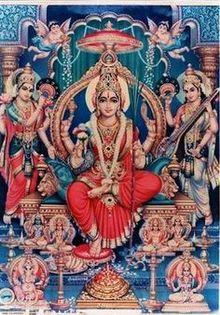Lalitha Tripura Sundari - thamizhdna.org
