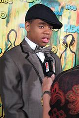 Tristan Wilds w 2008 roku