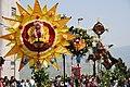 Troina - Festa dei Ramari per S.Silvestro, Aste e Bambole dei ramari - panoramio.jpg