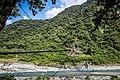 Tungmen Power Plant, Eastern Power Station, Mugua River, Xiulin Township, Hualien (Taiwan).jpg
