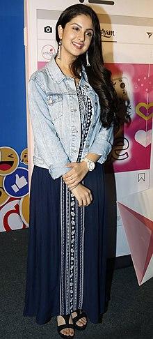 Tunisha Sharma - WikiVisually