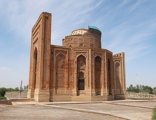 Daşoguz Place in Turkmenistan