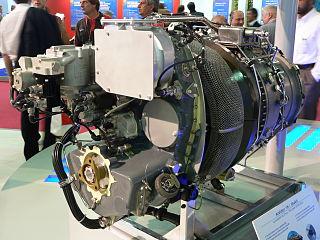 Safran Ardiden Turboshaft engine