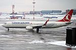 Turkish Airlines, TC-JYI, Boeing 737-9F2 ER (30634661343).jpg