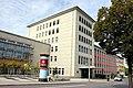 Turmbau, TU Chemnitz, Reichenhainer Str (Barras).JPG