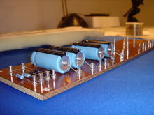 220px-Turret_Board_with_a_Few_Components Wiring Test on